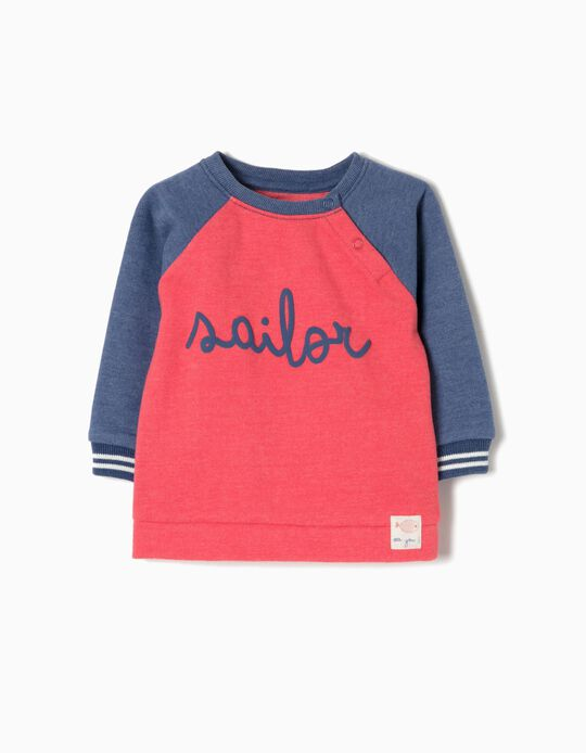 Sweatshirt Sailor