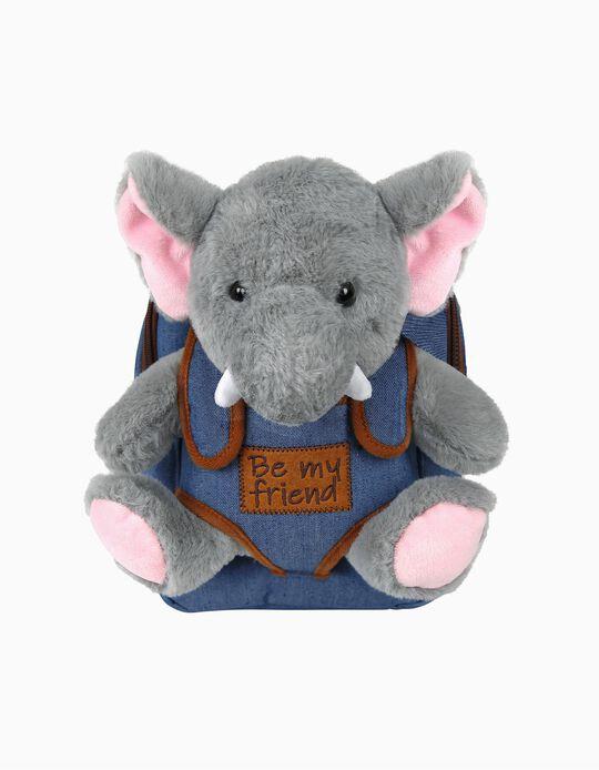 Mochila Elefante Allie By My Friend