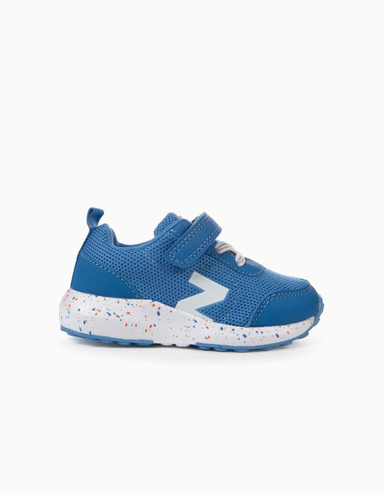 Zapatillas para Bebé Niño 'ZY Superlight Runner', Azul