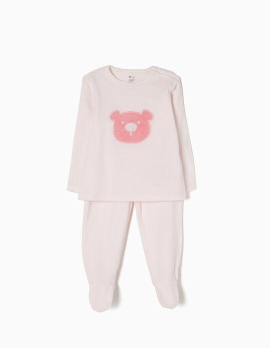 Pijama Veludo