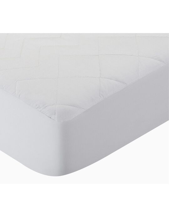 Mattress Protector 140x70cm, Padded, Pikolin