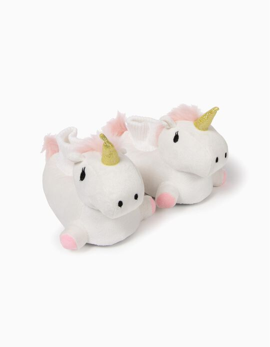 Slippers, Unicorn