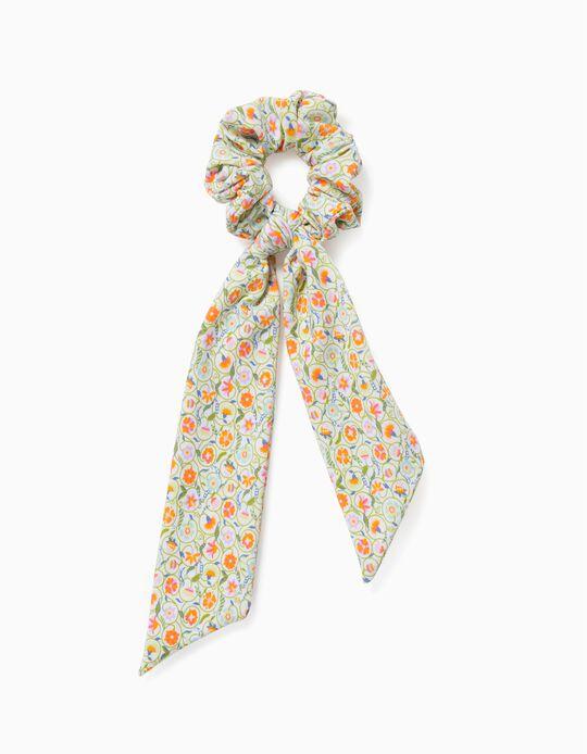 Scrunchie for Girls, Multicoloured