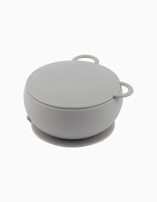 Taça Minikoioi Cinza 6M+