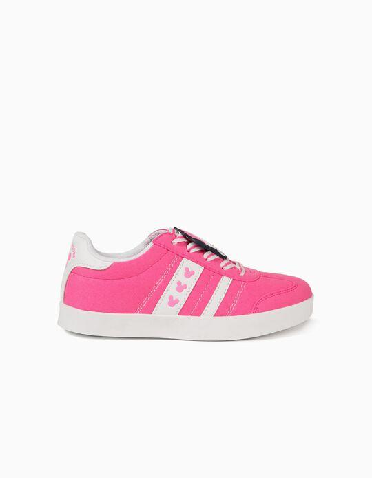 Zapatillas para Niña 'Minnie ZY Retro', Rosa