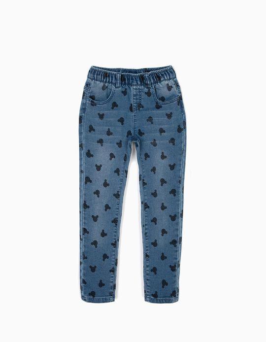 Pantalón Vaquero Disney