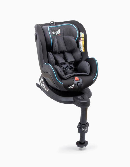 Cadeira Auto I-Size Binofix Isize 360 Fairgo