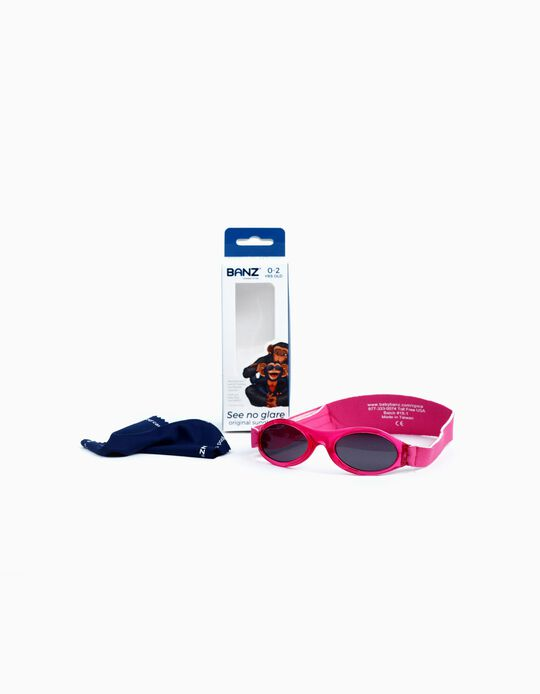 Bubzee Sunglasses by Baby Banz