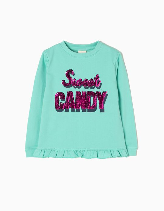 Sudadera Sweet Candy