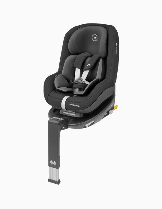 Cadeira Auto I-Size Pearl Pro Bébé Confort  Authentic Black