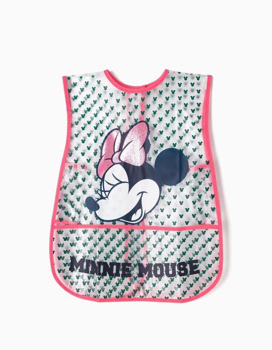Babero Impermeable Minnie