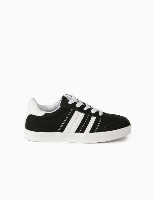 Trainers for Kids 'ZY Retro', Black