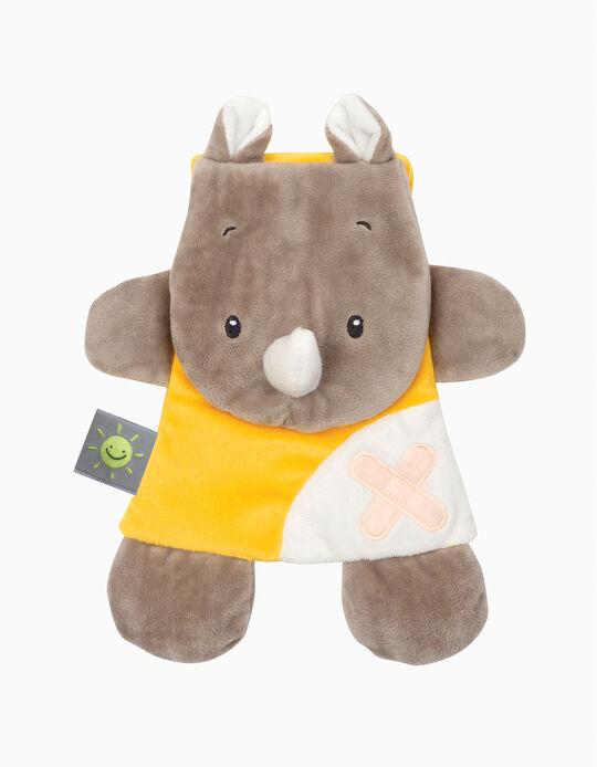 Bolsa de Gel Rinoceronte Nattou