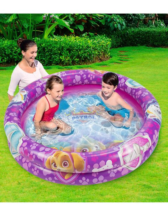 Pink Inflatable Pool by Paw Patrol