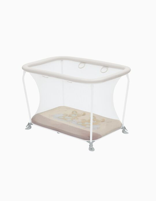 Soft & Play Playpen My Little Bears Brevi