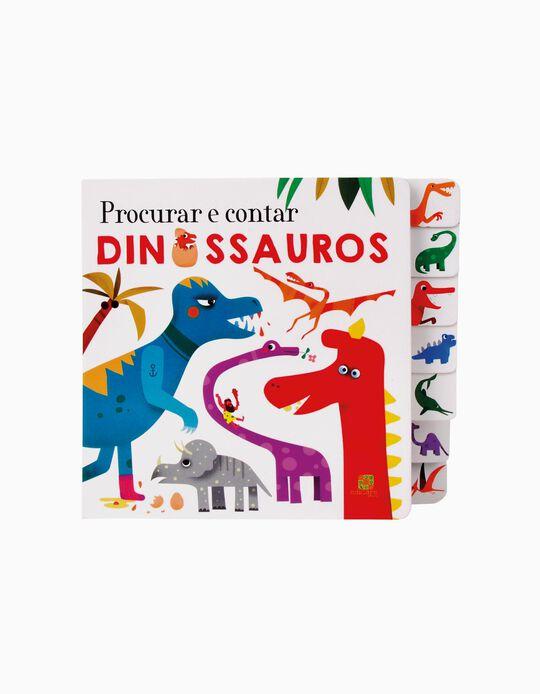 Procurar e Encontrar Dinossauros Edicare