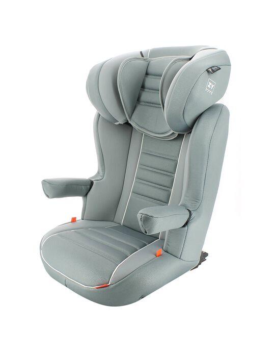 Silla Auto Gr 2/3 Isofix Primecare Prestige Zy Safe