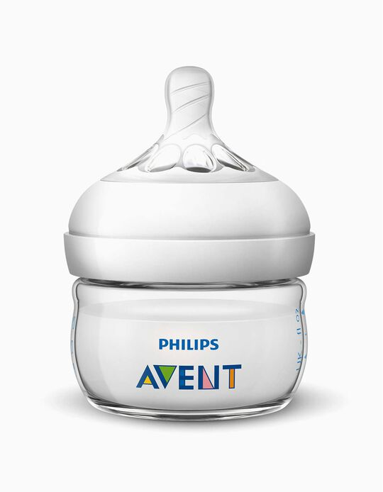 Biberon 60ml Philips/Avent