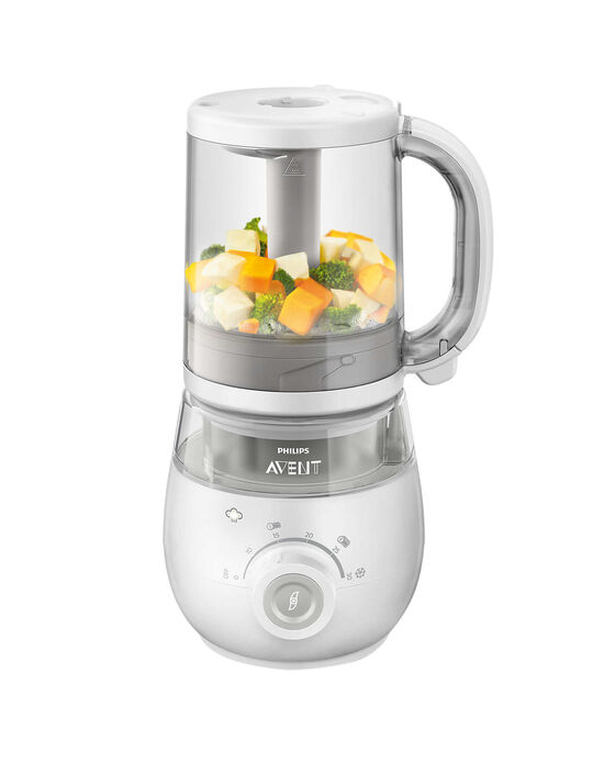 Easy Baby Food Maker by Philips Avent