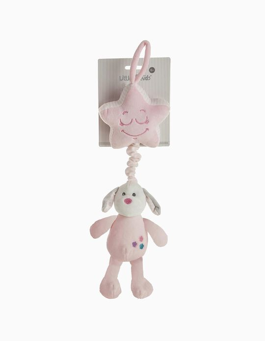 Peluce Musical 35Cm Sweet Star Little Kids