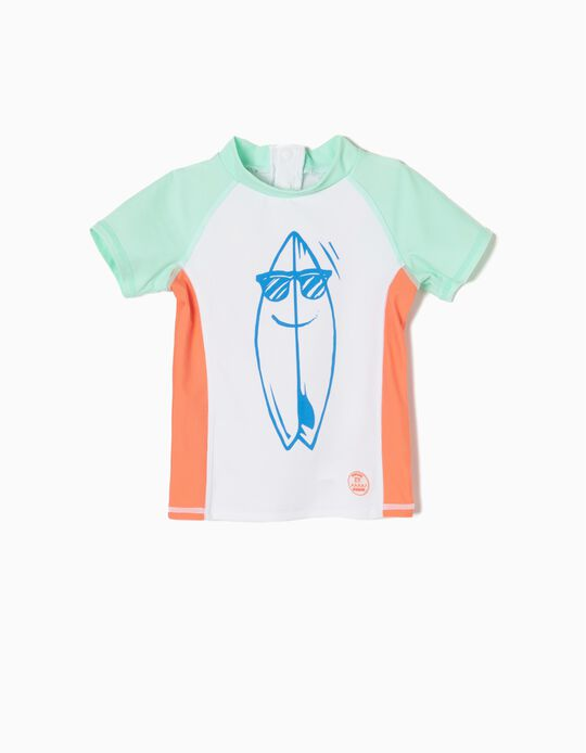 Camiseta Protección UV