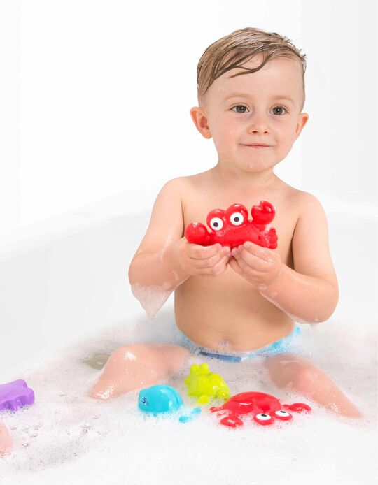 Bath Squirties 0m+, Playgro