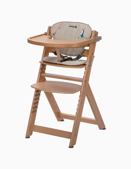 Cadeira Refeição Timba Safety 1St