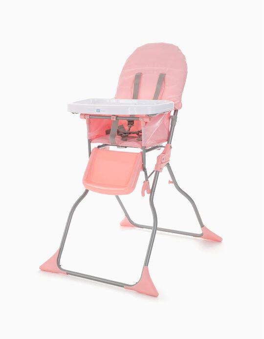 Cadeira de Refeição Candy Plus Zy Baby