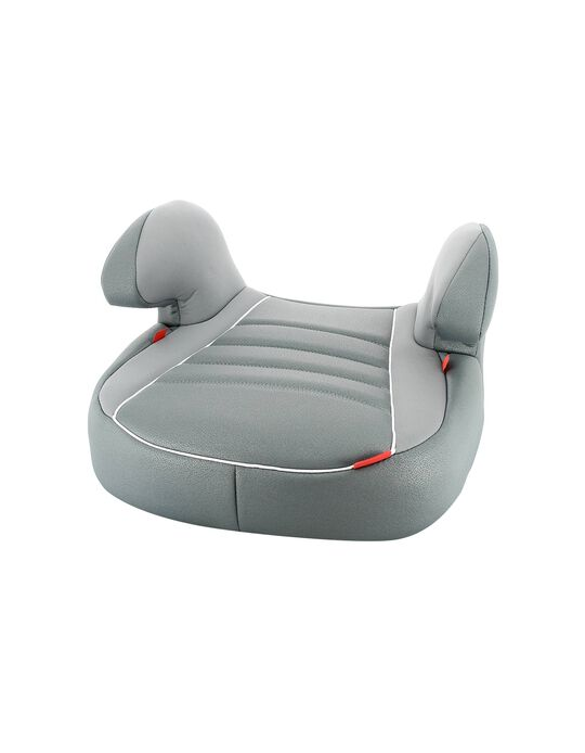 Child Booster Seat Primecare Prestige Zy Safe Grey