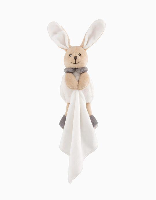 Petit lapin Doudou Chicco