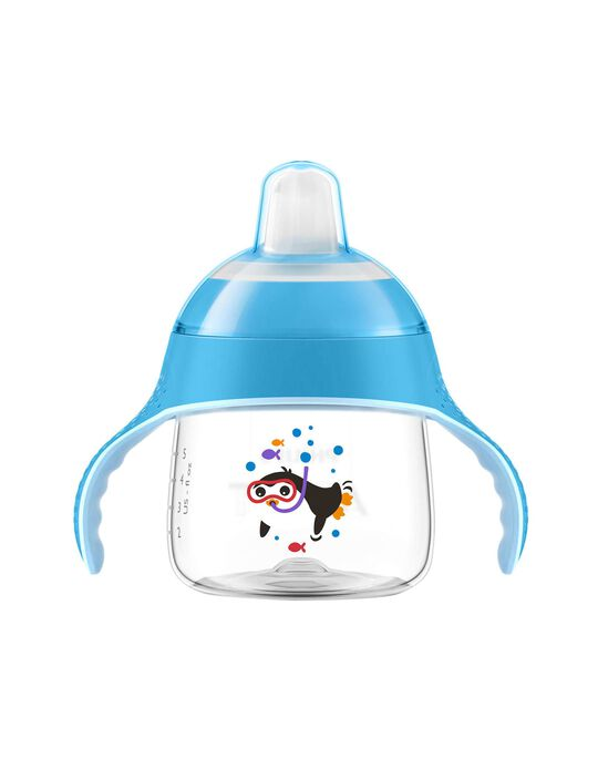 Copo 200Ml Philips Avent