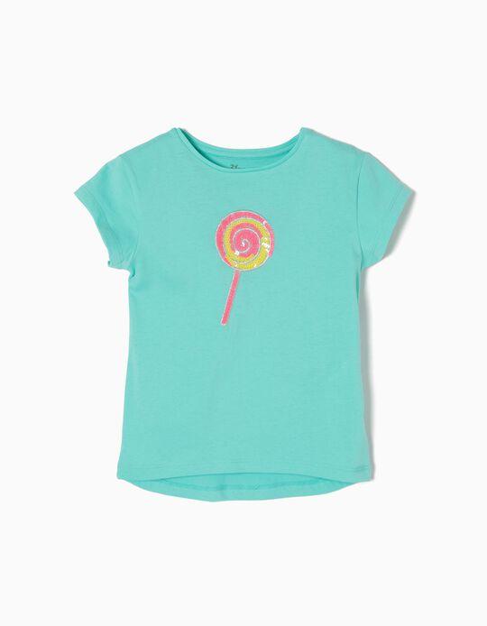 T-shirt Lollipop