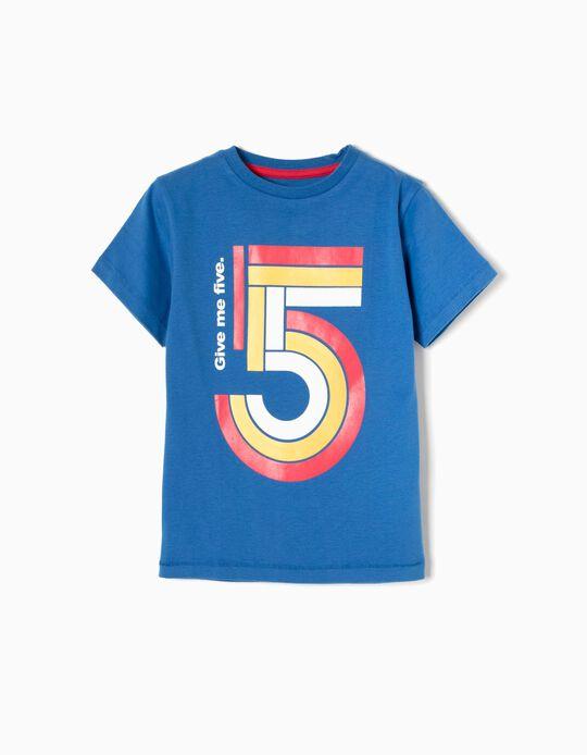 Camiseta 5