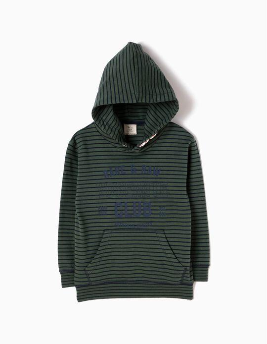 Sweatshirt com Capuz Yosemite