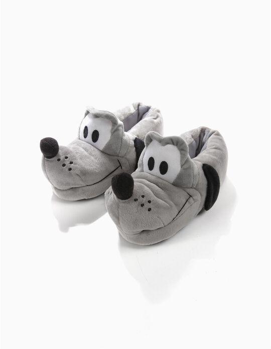 Zapatillas de Casa Pluto