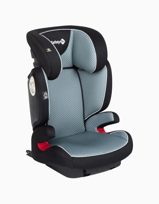 Silla para Coche Gr 2/3 Roadfix Safety 1St Pixel Grey