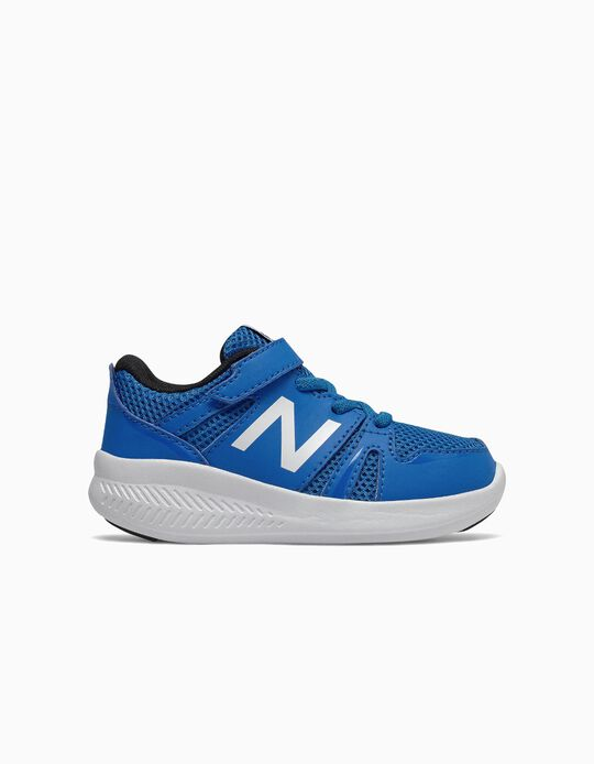 Zapatillas New Balance 570 Azules