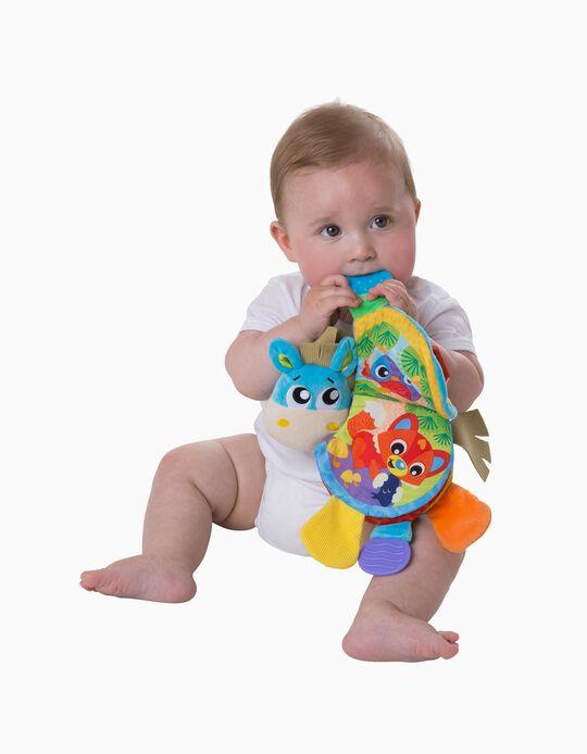 Brinquedo Musical Clip Clop Playgro