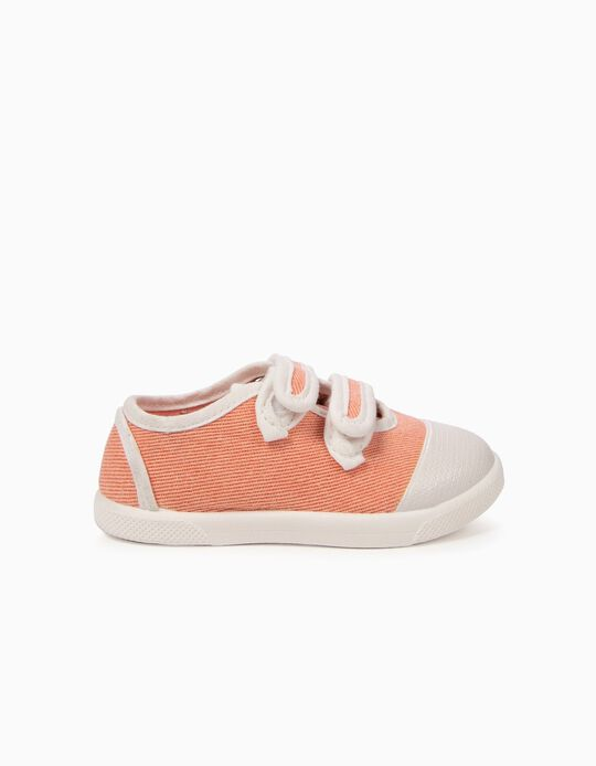 Trainers for Baby Girls 'ZY Delicious', Pink