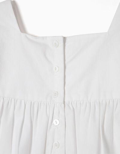 Blusa Pompones