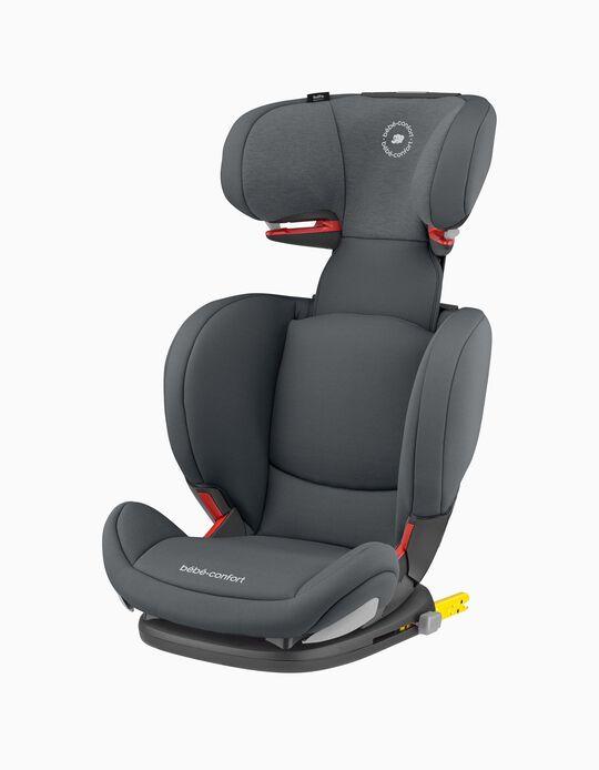 Cadeira Auto Gr 2/3 Rodifix Air Protect BÉBÉ CONFORT Authentic Graphite
