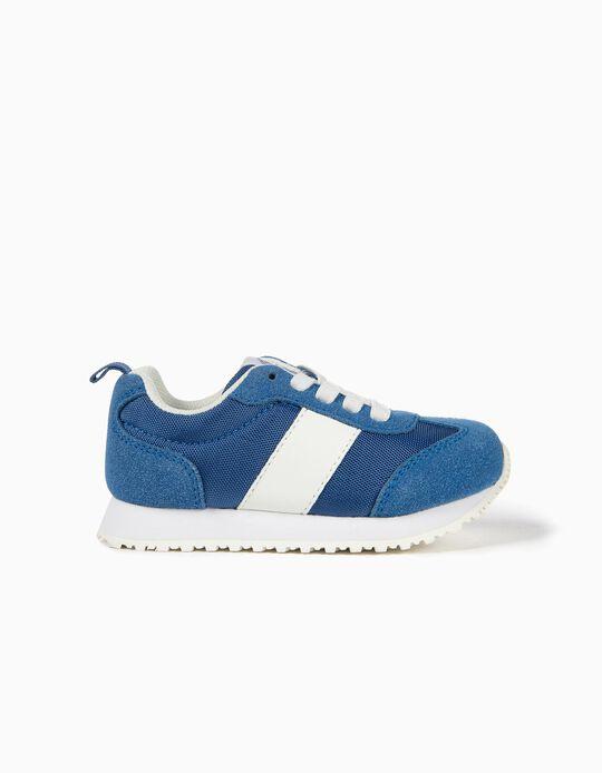 Sapatilhas para Bebé 'ZY Original', Azul
