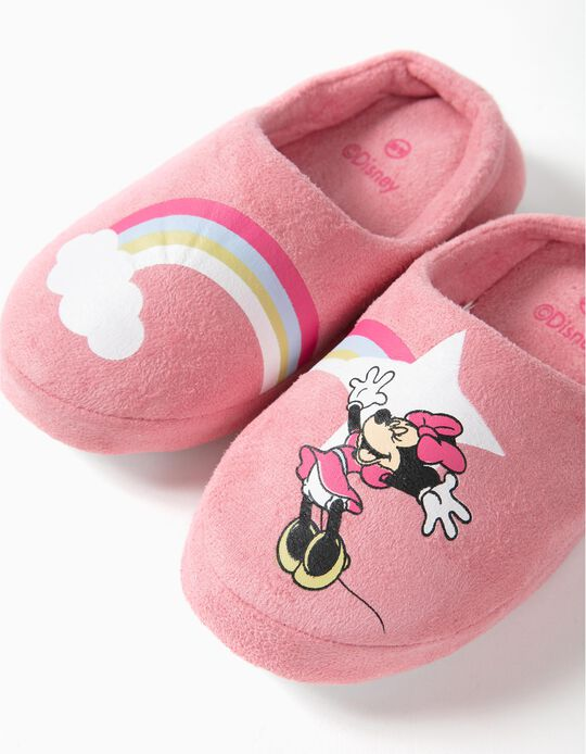 Pantufas Minnie