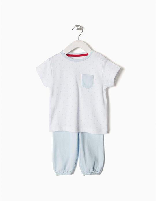 Pijama con Estrellas