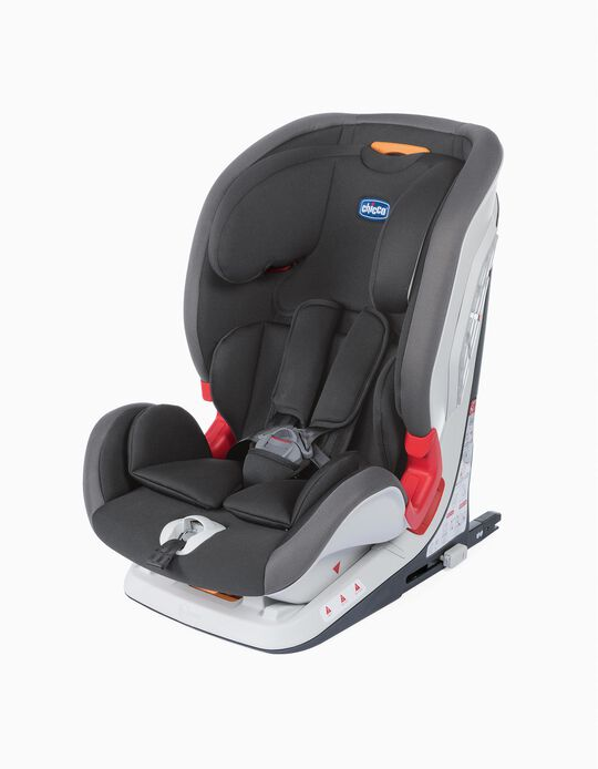 Cadeira Auto Gr 1/2/3 Youniverse Fix Chicco