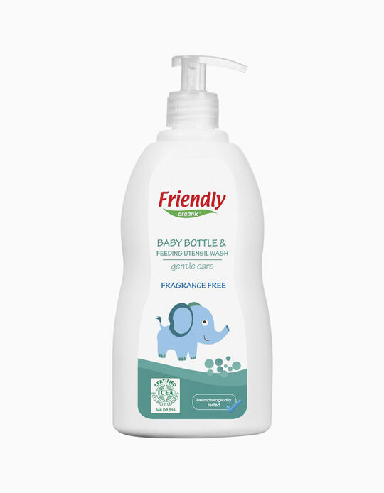 Feeding Bottle Detergent 500ml by Friendly