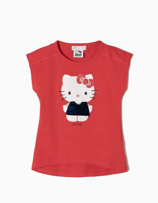 Camiseta Hello Kitty Cuentas