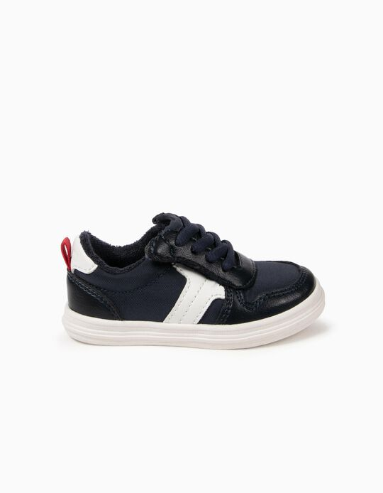 Zapatillas ZY Easy Azules