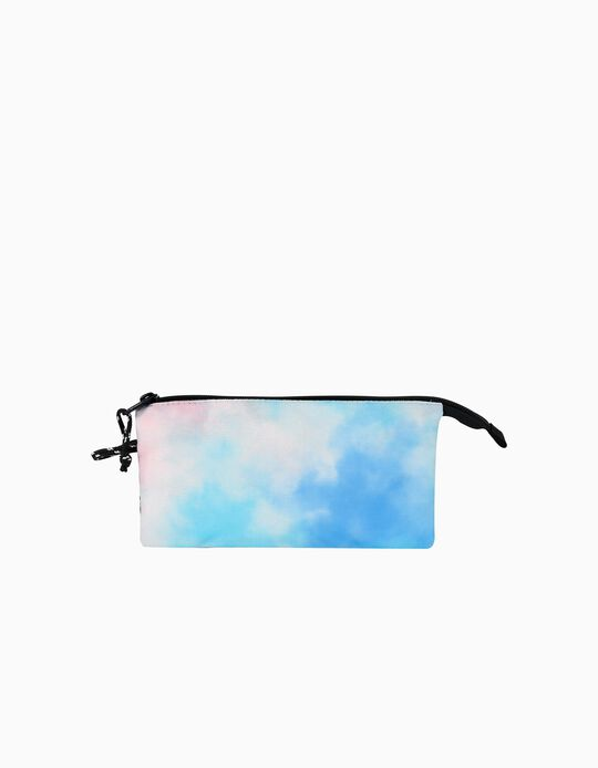 Estuche Infantil Rectangular 'Ambar Cycle Sky', Multicolor
