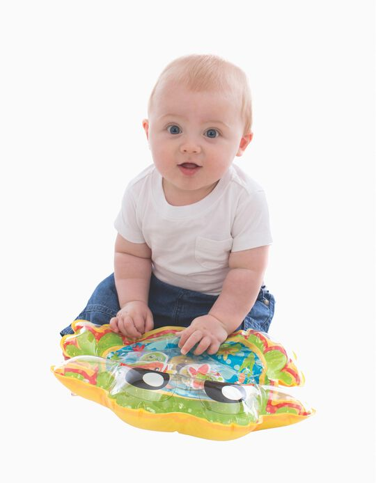 Pat And Play Water Mat Playgro